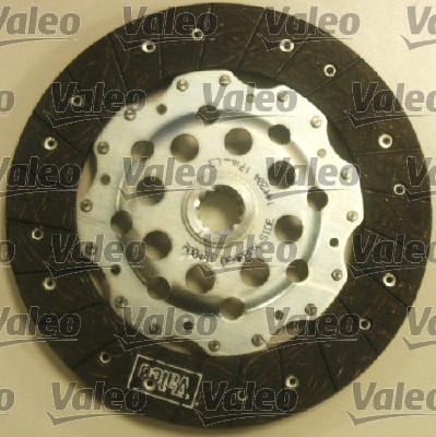 Kit d'embrayage VALEO 826536 (X1)