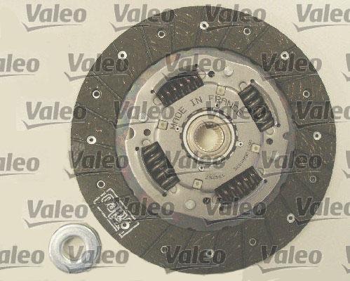 Kit d'embrayage VALEO 826553 (X1)