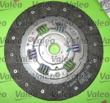 Kit d'embrayage VALEO 826811 (X1)