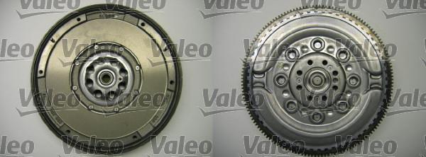 Volant moteur VALEO 836020 (X1)