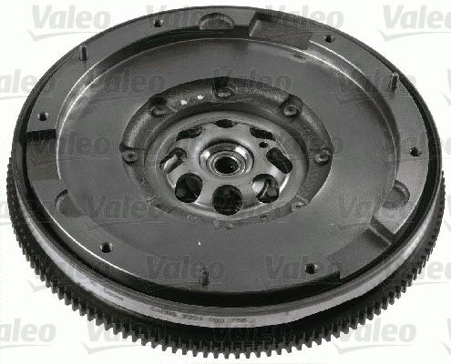 Volant moteur VALEO 836053 (X1)