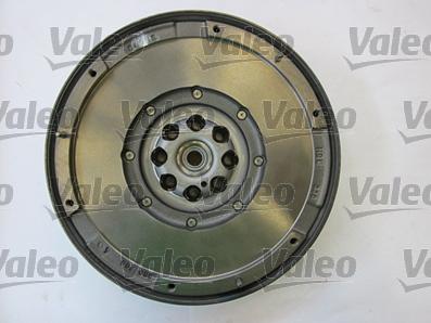 Volant moteur VALEO 836065 (X1)
