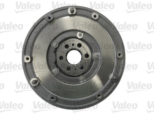 Volant moteur VALEO 836077 (X1)