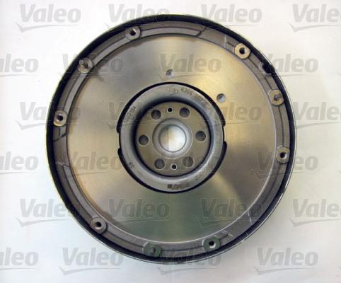Volant moteur VALEO 836081 (X1)