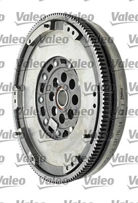 Volant moteur VALEO 836082 (X1)