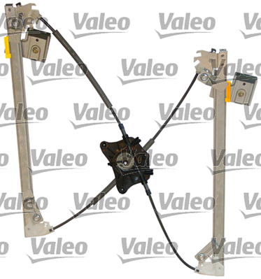 Mecanisme de leve vitre VALEO 851164 (X1)
