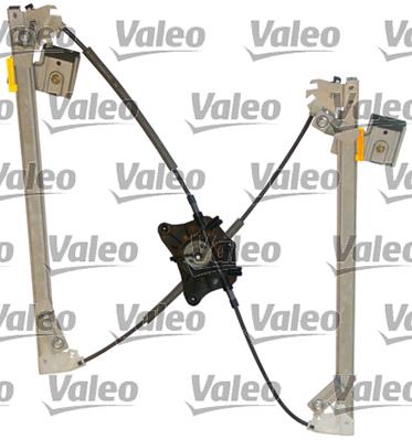 Mecanisme de leve vitre VALEO 851165 (X1)