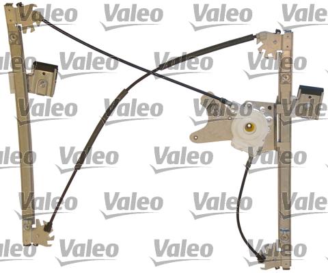 Mecanisme de leve vitre VALEO 851174 (X1)