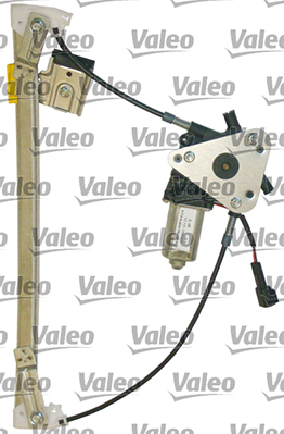 Mecanisme de leve vitre VALEO 851179 (X1)