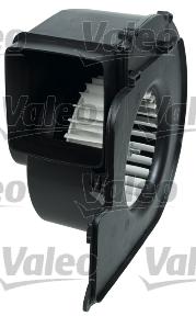 Chauffage et climatisation VALEO 883629 (X1)