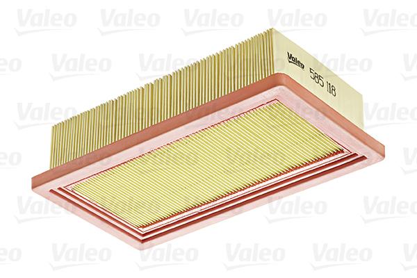 Filtre a air VALEO 585118 (X1)