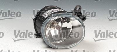 Phare antibrouillard VALEO 087550 (X1)