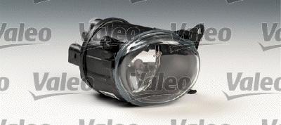 Phare antibrouillard VALEO 087545 (X1)