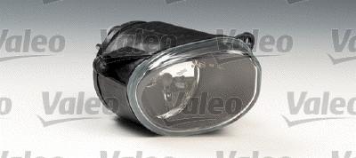 Phare antibrouillard VALEO 087963 (X1)
