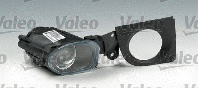 Phare antibrouillard VALEO 087548 (X1)