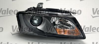 Optiques et phares VALEO 043573 (X1)