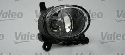 Phare antibrouillard VALEO 043653 (X1)