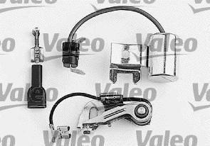 Kit tête de distributeur + rotor VALEO 243260 (X1)