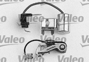 Kit tête de distributeur + rotor VALEO 248392 (X1)