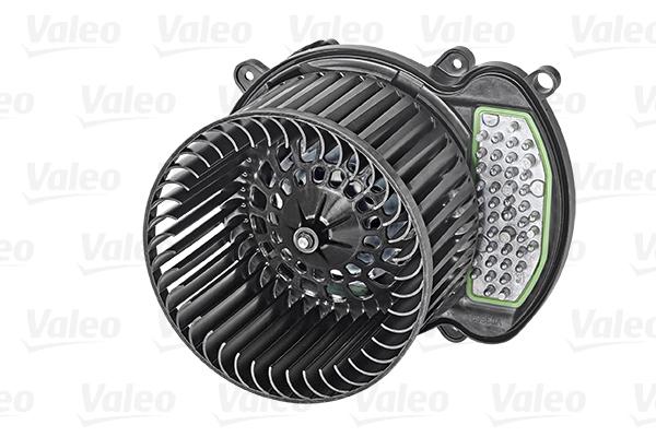 Chauffage et climatisation VALEO 715012 (X1)