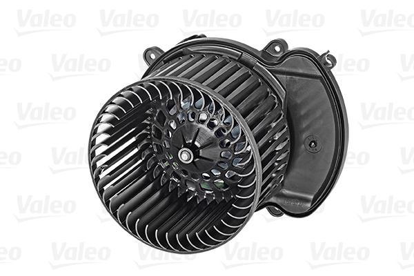 Chauffage et climatisation VALEO 715025 (X1)