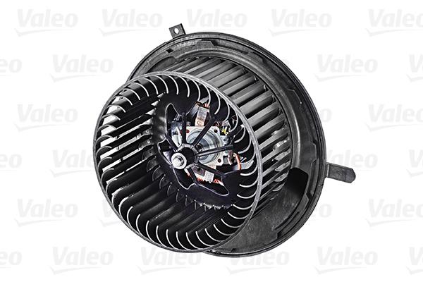 Chauffage et climatisation VALEO 715052 (X1)