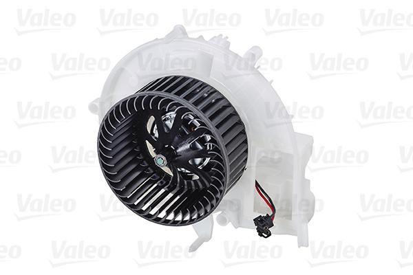 Chauffage et climatisation VALEO 715247 (X1)