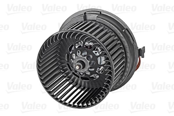 Chauffage et climatisation VALEO 715256 (X1)