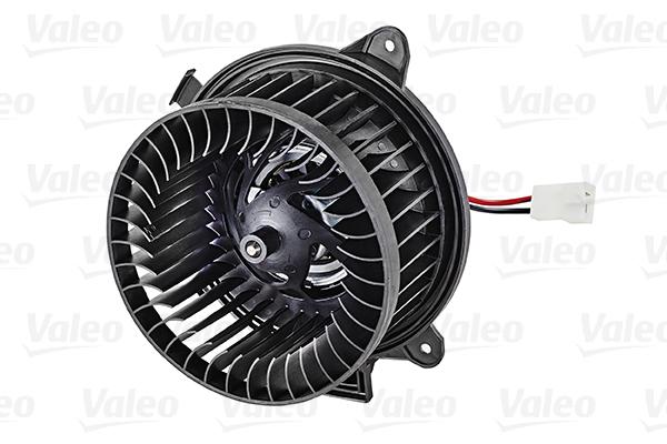 Chauffage et climatisation VALEO 715267 (X1)