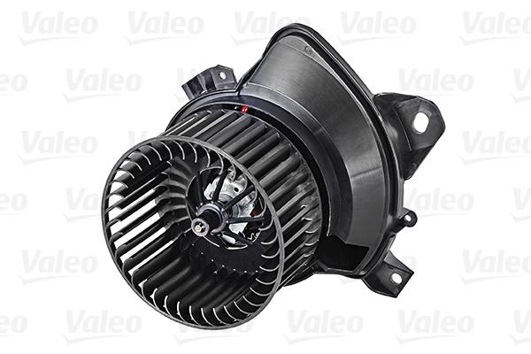 Chauffage et climatisation VALEO 715268 (X1)