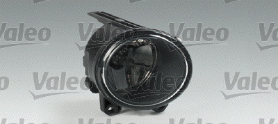 Phare antibrouillard VALEO 088356 (X1)