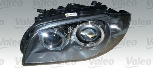 Optiques et phares VALEO 044284 (X1)