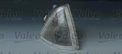 Clignotant VALEO 084618 (X1)