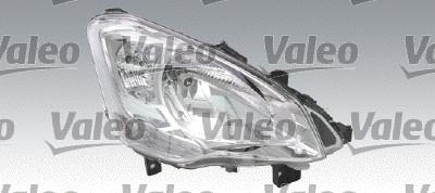 Principaux Phares Valeo 088841