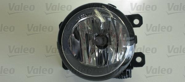 Phare antibrouillard VALEO 044553 (X1)