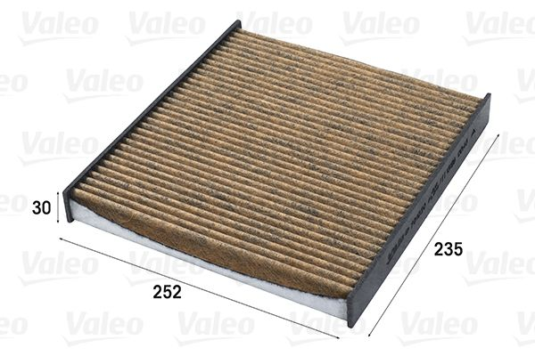 Filtre d'habitacle VALEO 701020 (X1)