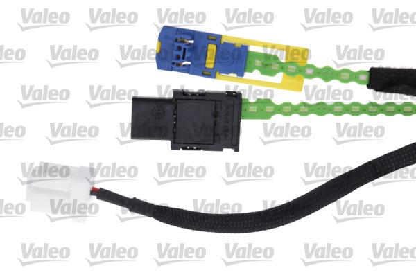 Commutateur de colonne de direction VALEO 251807 (X1)