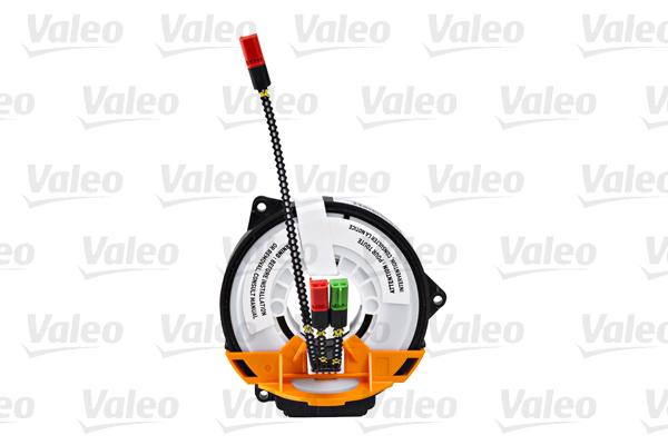 Airbag VALEO 645155 (X1)