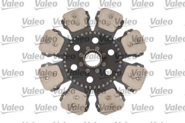 Disque d'embrayage VALEO 279364 (X1)