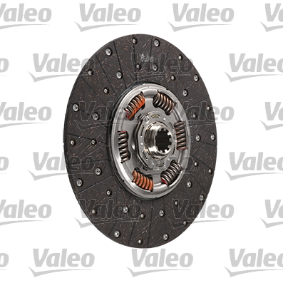 Disque d'embrayage VALEO 829371 (X1)