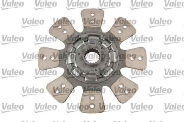 Disque d'embrayage VALEO 800504 (X1)