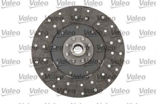 Disque d'embrayage VALEO 800539 (X1)