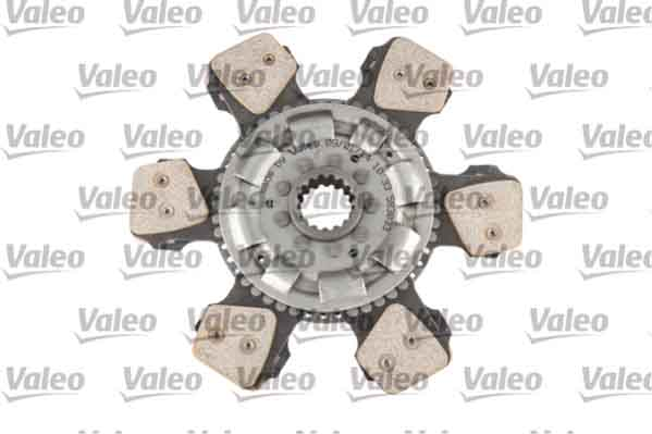 Disque d'embrayage VALEO 800586 (X1)