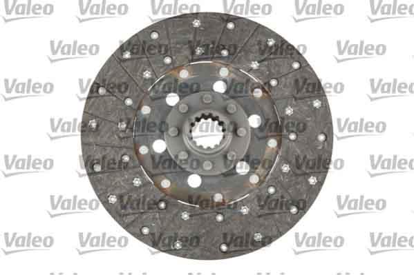 Disque d'embrayage VALEO 800599 (X1)