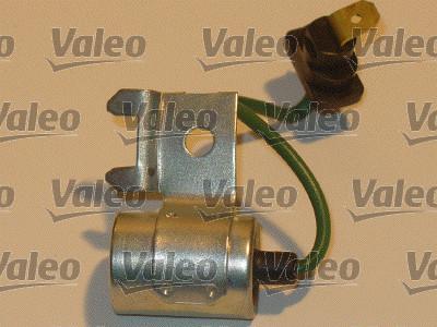 Condensateur d'allumage VALEO 243775 (X1)