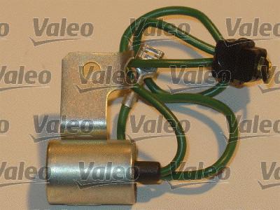 Condensateur d'allumage VALEO 243798 (X1)