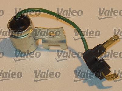 Condensateur d'allumage VALEO 121758 (X1)