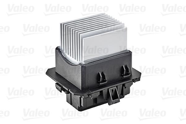 Servo moteur de ventilateur de chauffage VALEO 515071 (X1)