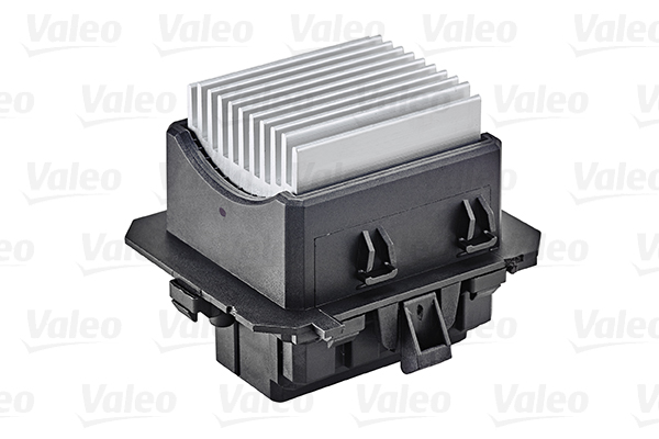Servo moteur de ventilateur de chauffage VALEO 515072 (X1)