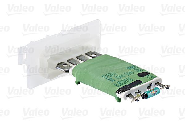 Resistance moteur de ventilateur de chauffage VALEO 515074 (X1)